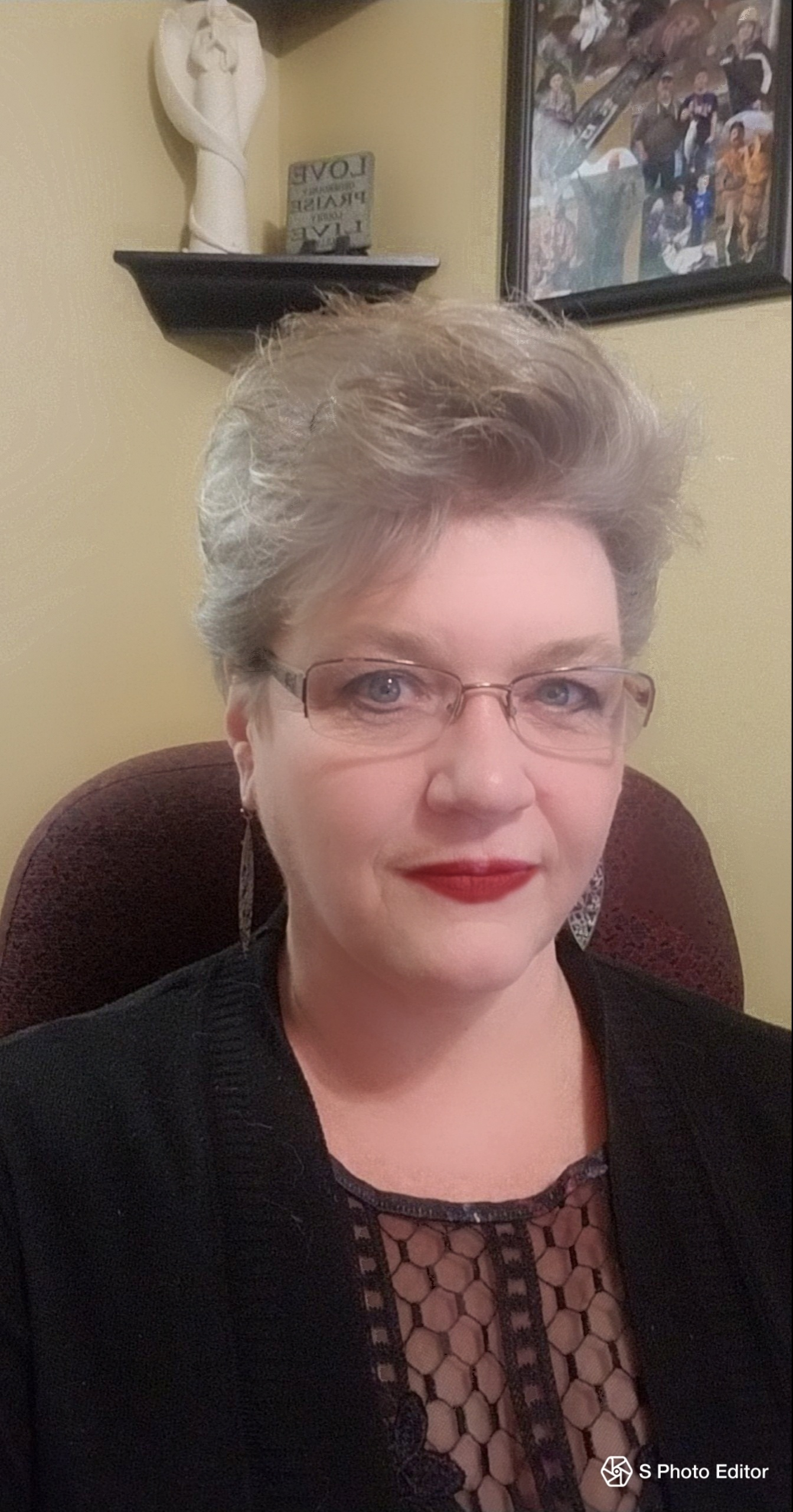 Susan Wiertzema