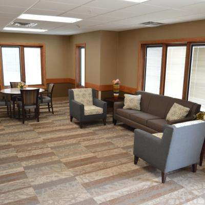 northern mahaska sunroom lounge