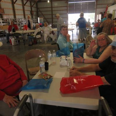 Creston Union County Fair