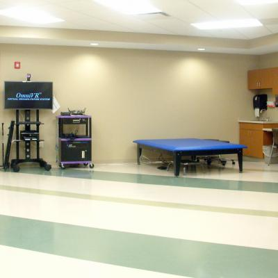 NorthCrest Therapy Gym