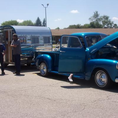 Ravenwood Car Show