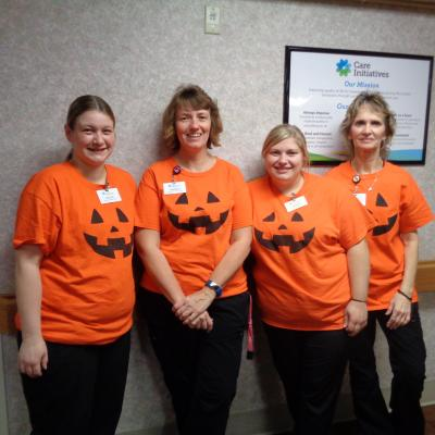 Belle Plaine Halloween